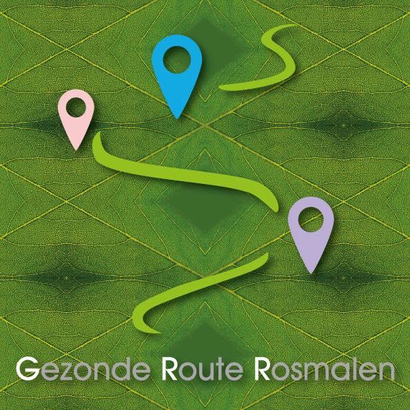 Gezonde Route Rosmalen